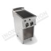 Cucina a induzione 2 zone 400×900 linea 900 Prestige