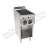 Cucina vetroceramica 2 zone 400×700 linea 700 Prestige