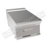 Elemento neutro con cassetto da banco 350×700 linea 700 Compact
